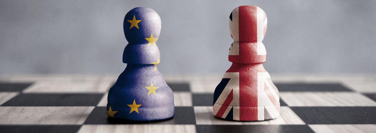 Brexit: Mitigating the Risk of Clinical Supply Chain Impact