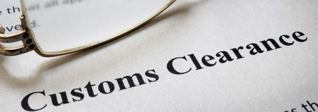 Minimize Clinical Supplies Customs Delays